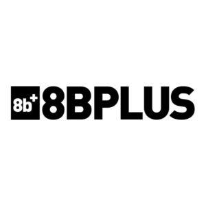 8b plus