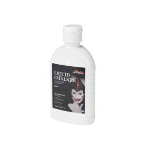 Das Bild zeigt eine Flasche Liquid Chalk Austrialpin.