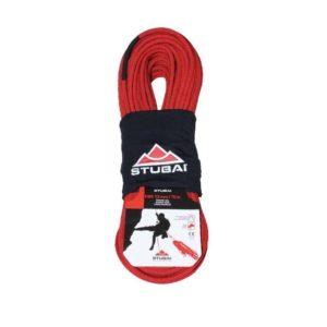 Bergsteiger Seil