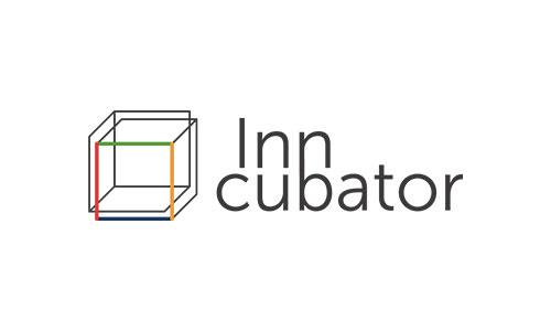 Das Bild zeigt das Logo des Inncubator Programms.